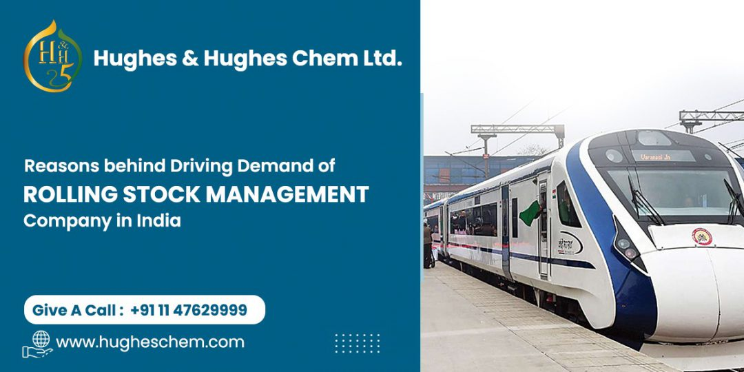 Rolling Stock Management