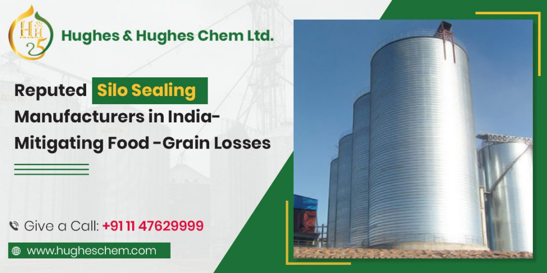 silo sealing manufacturers in india